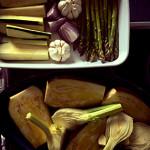 Hälsoexperterna oroas över restaurangmatstrenden