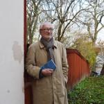 Stockholm rustar inför Fogelströmåret