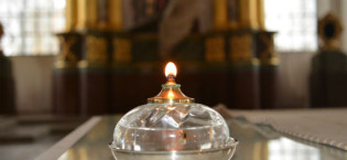 Besöken ökar i Katarina kyrka