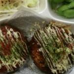 Japansk restaurang gör pannkaka av alltihop