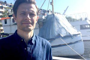 Olof Ålenius