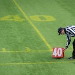 Amerikansk fotboll på frammarsch i Sverige
