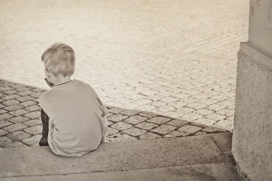 En barndom med missbruk, sociala problem och tidig brottslighet kan leda till destruktiva mönster som är svåra att bryta. Foto: Pixabay-FeeLoona