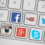 Sociala medier ger näring till svartsjuka