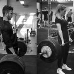Många tjejer föredrar tjejavdelningen på gymmet
