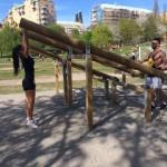 Sommarträning – påverkas vi av träningshetsen omkring oss?