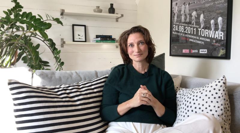 Sasja Sonnesjö: Det är tufft att söka jobb