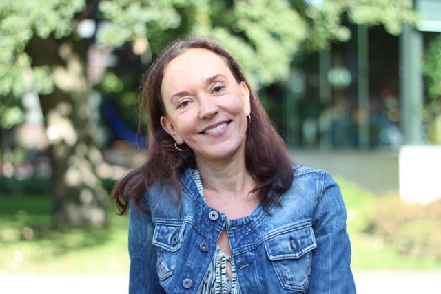 Susanna Toivanen