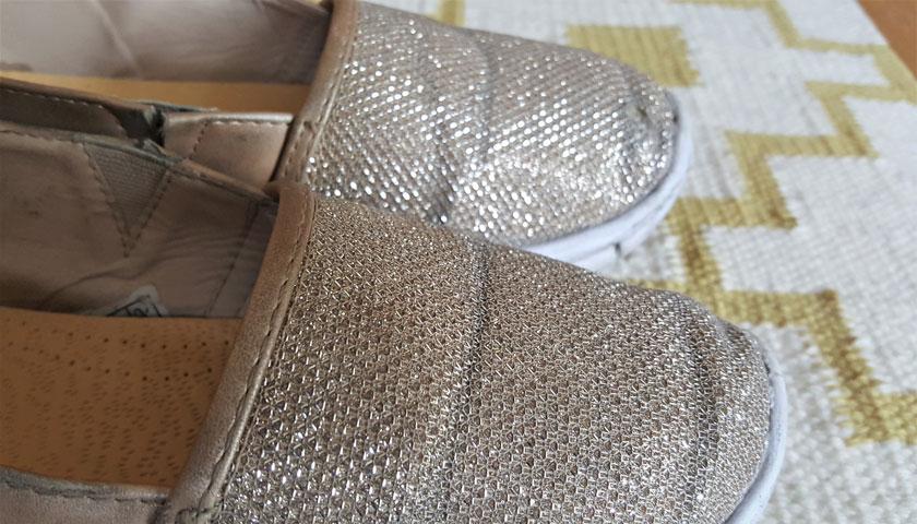 Gyllene skor