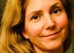 Lisa Sundqvist, yogalärare