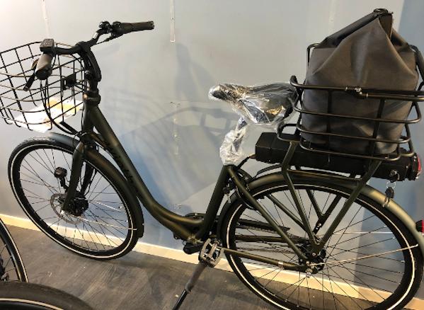 Rätt utrustad cykel – vad säger lagen?