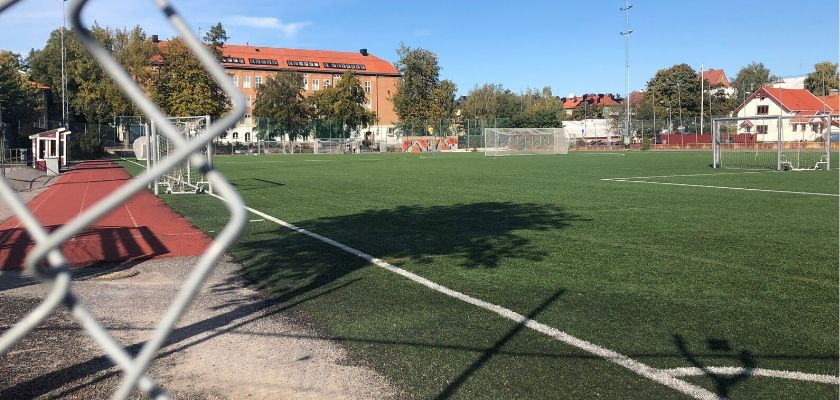 Råsundaskolan i Solna