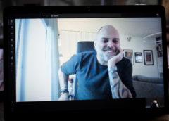 intervjuperson Johan Andersson