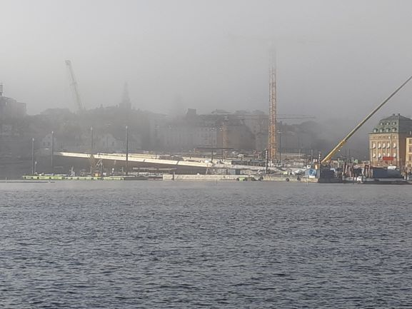 Stadsdelen Södermalm har växt med 10 procent den senaste tio åren men där färre föds. En utveckling som fortsätter i ökad takt.